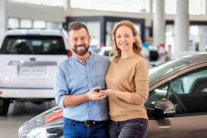 how to get a free car from charity