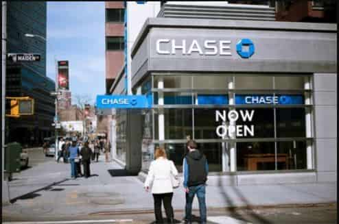 chase close account