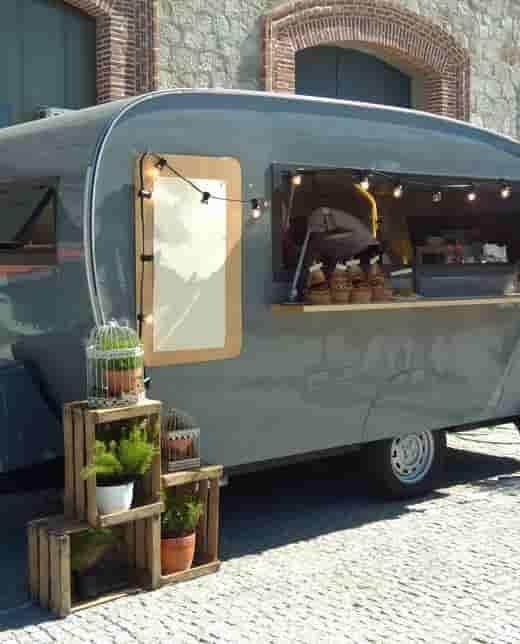 Food truck grants