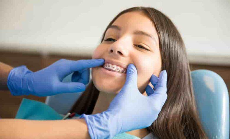 financial assistance for braces