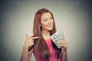 free money giveaway no strings attached