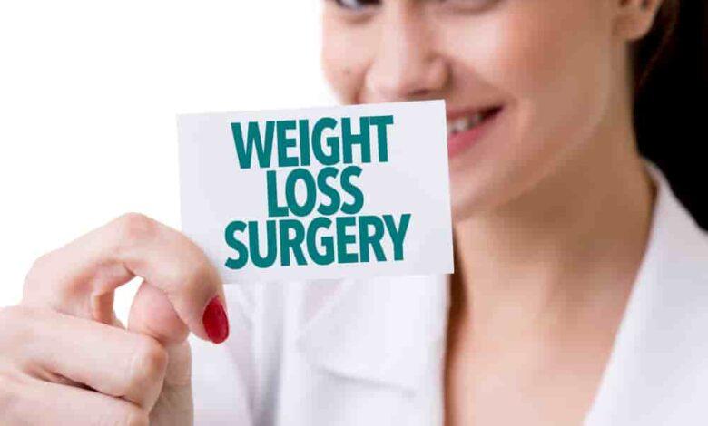 weight loss surgery grants